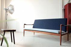Sofa by Kai Kristiansen