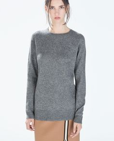 zara cashmere sweater - Google Search