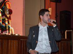 Santacara: Los Tenampas Reyes, Coat, Jackets, Fashion, January 20, Concert, Fiestas, Pintura, Down Jackets