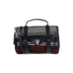 Handtaschen - PROENZA SCHOULER Ich habe gerade einen #PROENZASCHOULER Fimmel, die machen so schöne Taschen, nur gerade nicht ganz meine Preisklasse :-( @PROENZASCHOULER