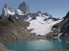 Trekking in Torres del Paine National Park