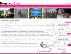 Mijn eerste website over mijn genealogisch onderzoek. (Wegens overstap naar andere internet provider tijdelijk offline)