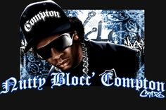 Nutty Blocc Crippin - Nutty Blocc Compton Crips - Life as a kid-- It all started when Marcus Deuce was six years old. Compton Crips, Straight Outta Compton, Eminem, Prison, Growing Up, Hip Hop, Mens Sunglasses, History, Kids