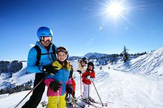 Johann-Alpendorf is your door to Snow Space Salzburg ski resort, in summer and winter. Find out about your next holiday now! Alpine Village, Ski Holidays, Salzburg, Skiing, Snow, Pure Products, Vacation, Travel, Space