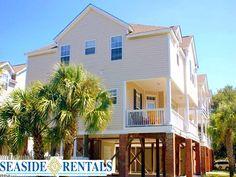 Pour Again - Surfside Beach Vacation Rental Home