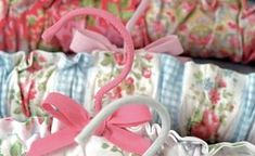 lovehome.co.uk: How to make decorative hangers