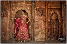 Delhi Tarun Tahiliani Bridal Fashion Shoot