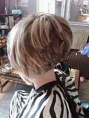 haircut...
