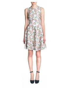 Cynthia Rowley  Bonded Party Dress  New Arrivals