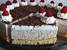 Rychlé, jednoduché a mimořádně chutné! Autor: Petra Havana, Vanilla Cake, Tiramisu, Sweets, Ethnic Recipes, Food, Cakes, Gummi Candy, Cake Makers