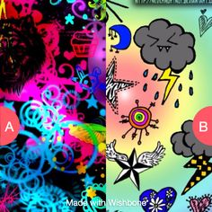 Which is better? Tap to vote http://sms.wishbo.ne/U1ak/Vj2FcWoZXw