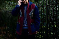 Alex Badia | London via Le 21ème