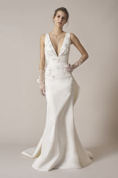 e0ddfd3730a5 2017 Wedding dresses Trends for a Gorgeous-looking Bride - However only  used for a