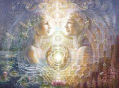 Spiegelen doen wij dagelijks, vaak zeer onbewust. Spiegelen leert jou meer over jezelf dan je kan voorstellen... wil jij weten hoe?