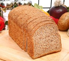 """About """"Ezekiel Bread"""".  If you scroll down to the bottom, Dr. Axe also has a recipe for his version."""