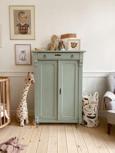 Baby Bedroom, Nursery Room, Girl Room, Kids Bedroom, Casa Milano, Nursery Inspiration, Furniture Makeover, Ikea, Room Decor