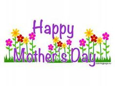 Mother's Day clip art - Bing images