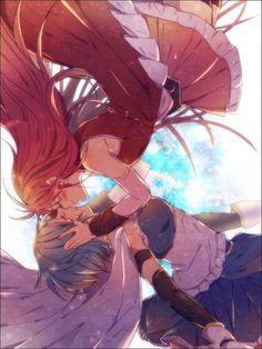 Miki & Sakura