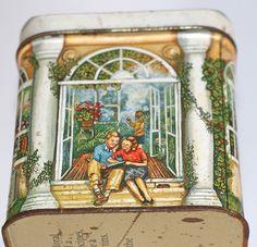 "HOUSE TIN ""GREENHOUSE CONSERVATORY"" BY SILVER CRANE COMPANY - 1994 | eBay"