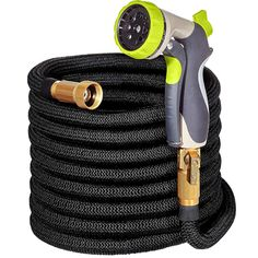 11 Best Special Garden Hoses with Affordable Budget images