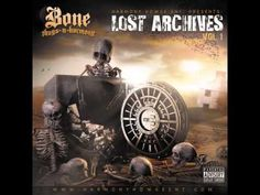 Bone Thugs N Harmony - 14 - Show You (2013)(By:Tiu-Bone)