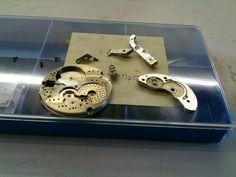 Prepared for decoration Birth, Watch, Decoration, How To Make, Handmade, Decor, Clock, Hand Made, Bracelet Watch