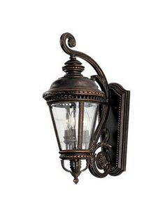 Feiss Lighting by 1STOPLighting | Wall Mount Lantern