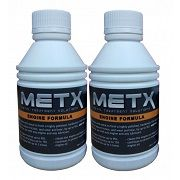Get smoother engine run with this METX Engine Formula from Avro Solutions. METX Engine Formula guarantees smoother engine with and reduced vibration and noise, better response and pick-up time, 15% better fuel efficiency and reduced wear & tear on your engine.  #engineoil #engineoiladditives #dieselengines