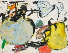 Eddie Martinez, Abstract Painters, Abstract Expressionism, Art World, Art Inspo, Art History, Auction, Illustration, Paintings