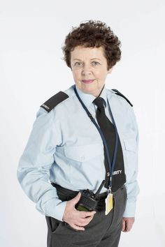 ANGELA CURRAN PLAYS JANETTE - The Job Lot