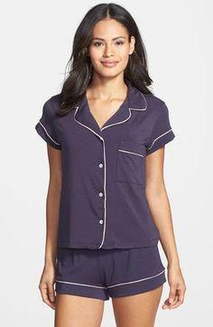 Eberjey 'Gisele' Shorty Pajamas