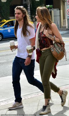 Positive outlook: She did recently acknowledge her fans as she said that she is working on new music with her boyfriend and bandmate Gabriel Paris Jackson, Mj Kids, Michael Jackson Art, Paris Outfits, Beautiful Paris, Jackson Family, Cool Style, My Style, Positive Outlook