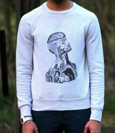 'Open-Minded Thinker' Jumper