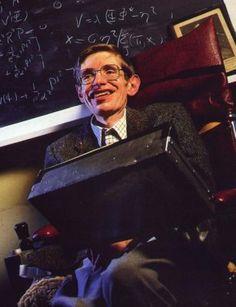 Stephen-Hawking.com