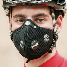 RESPRO防雾霾口罩英国超轻系列跑步骑行透气耐用可清洗面罩PM2.5-tmall.com天猫