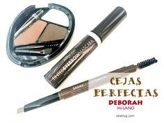 Cejas Perfectas con DEBORAH MILANO