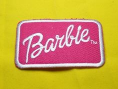 Embroidered-Patch-Iron-Sew-on-Jacket-T-Shirt- 1eb8f60cea58