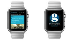 The best Apple Watch apps right now.
