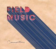 Field Music return with pop album Commontime