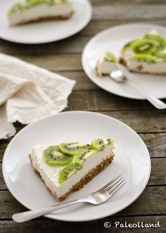 Paleo diet Desserts