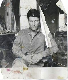 Lucian Freud, 1964