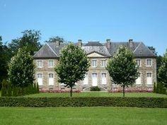 Chateau de Saint Charles de Percy - Basse Normandie