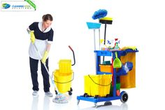 Cleaning Edge Perth Provides High Quality Commercial Services In You Have 100