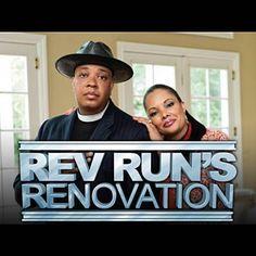 Rev. Run's Renovation