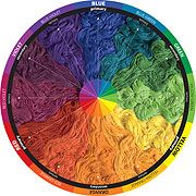 Now THIS is a color wheel
