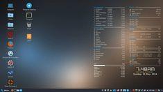 Cinnamon Arch linux #linux #arch #cinnamon #لینوکس #ارچ by linuxiha