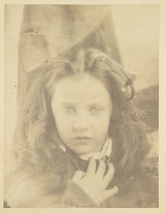 Daisy Julia Margaret Cameron  (British (born India), Calcutta 1815–1879 Kalutara, Ceylon) Date: 1864