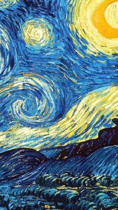 indiewallpapers:  let it gogh