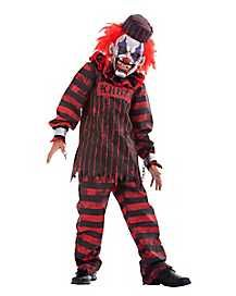Spirit Halloween Clown Costumes Kids.Make Your Escape On Halloween When You Decide To Wear The
