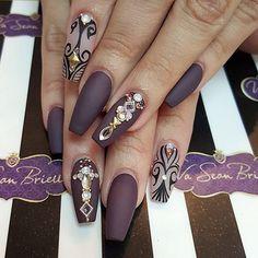 vsb nail boutique @lisalalinda